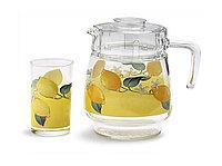 FRUITSIMMO CIDRAT набор для напитков 7 предметов