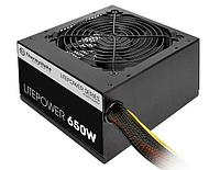 Блок питания Thermaltake Litepower 650W, PS-LTP-0650NPCNEU-2