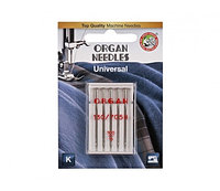 ORGAN иглы универсальные 5/100 Blister