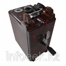 Подрывная конденсаторная машинка КПМ-3У1