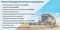 """GPS """"ЖПС"""" мониторинг и контроль топлива на сельскохозяйственной технике"""