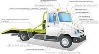"""GPS """"ЖПС"""" мониторинг и контроль топлива на автовозах"""