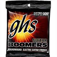 Струны для электрогитары GHS GBCL 9-46