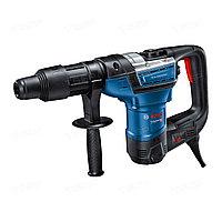 Перфоратор Bosch GBH 5-40 D SDS-Max 0611269020