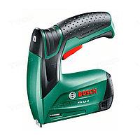 Степлер аккумуляторный Bosch PTK 3,6 Li 0603968120