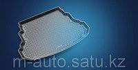 Коврик багажника на Renault Sandero/Рено Сандеро 2014- , фото 1