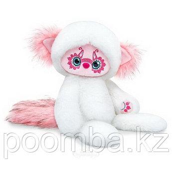 Мягкая игрушка Юки (белый) LR30-04 BudiBasa