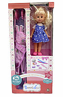 Sweet Doll Кукла с коляской
