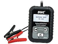 Тестер аккумуляторных батарей DHC BT400