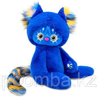 Мягкая игрушка Тоши (синий) LR30-07 BudiBasa
