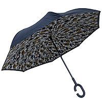 Умный зонт наоборот Desert
