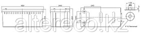 Аккумулятор Challenger A12DC-200 (12В, 200Ач), фото 2