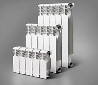 Радиатор биметаллический Skyriver 500/80 (10 секций)
