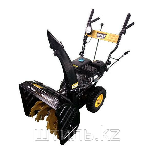 Снегоуборочная машина (6,5 л.с.   56 см) Huter SGC 4100L самоходный 70/7/15