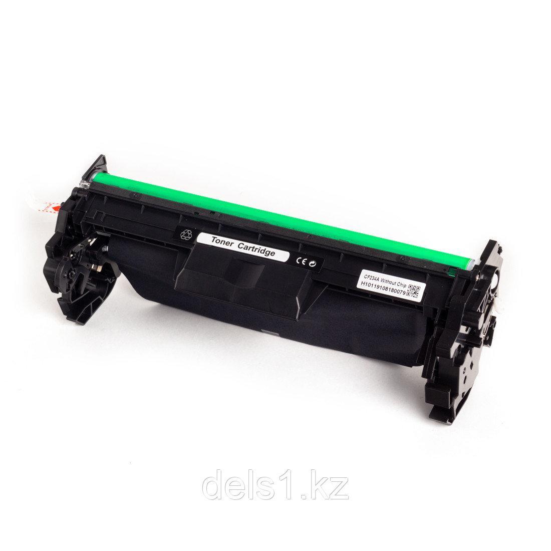 Картридж, Colorfix, CF234A (Без чипа), Для принтеров HP LaserJet Ultra M134a/M134fn/M106w, 9200 страниц.