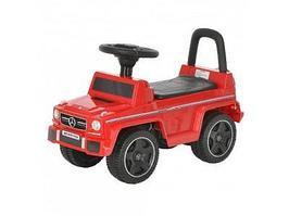 Pituso Mercedes-Benz G63 JQ663-Red красный