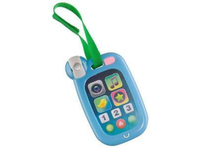 Развивающая игрушка Happy Baby Телефон Happyphone