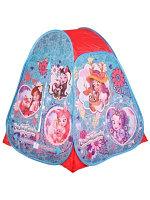 Детская игровая палатка Играем вместе 5012366 Энчантималс