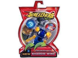 Игрушечный трансформер Screechers Wild Шедоу Винд 1157656
