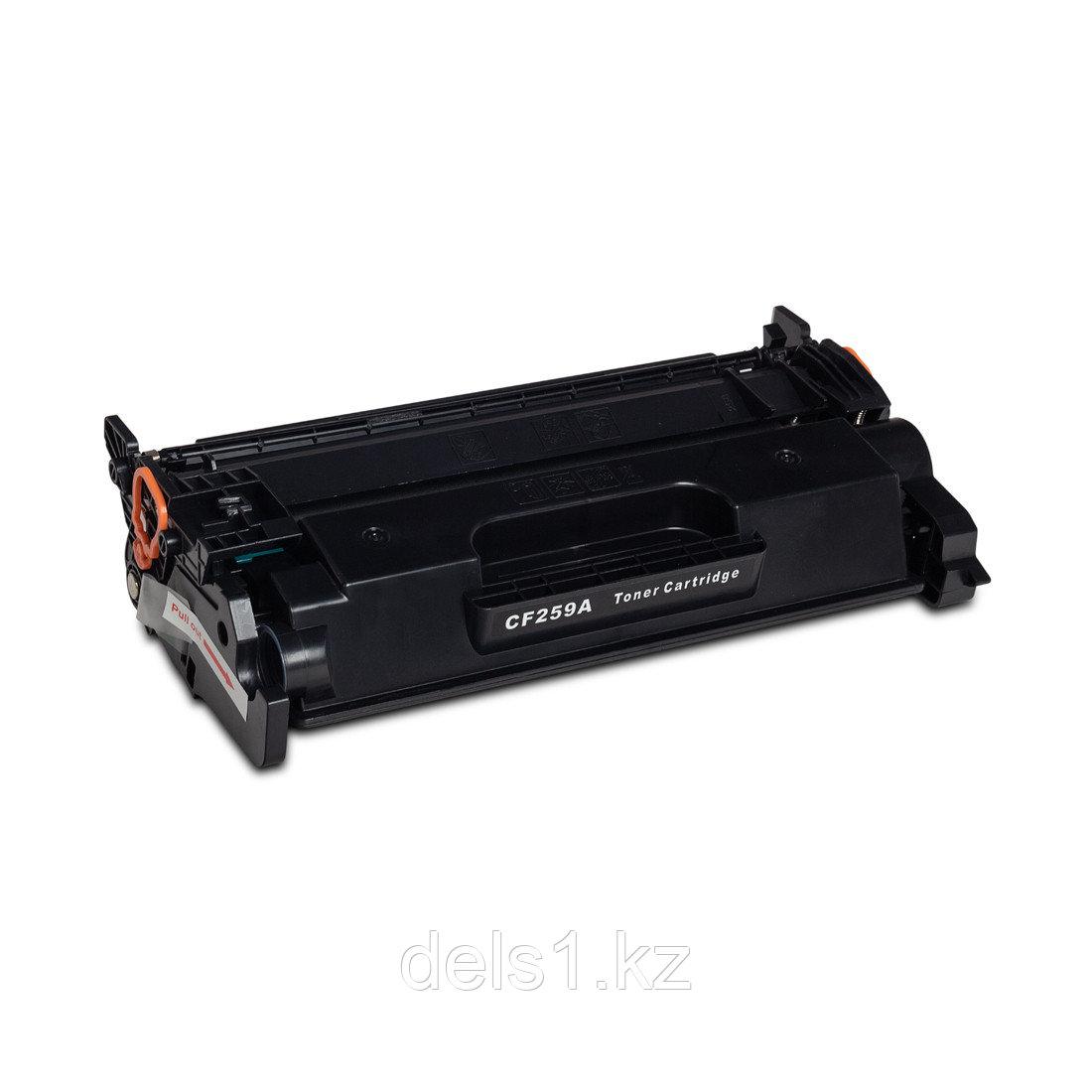 Картридж, Colorfix, CF259A (Без чипа), Для HP LaserJet Pro M404n/M404dn/M404dw/MFP M428dw/M428fdn/M428fdw