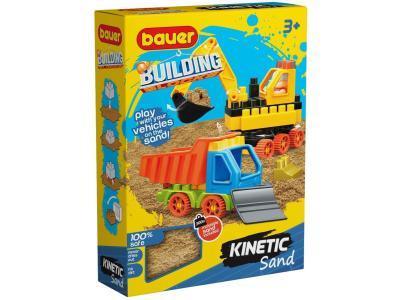 Конструктор Bauer Building Kinetic 754