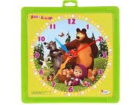 Мольберт Играем вместе Доска для рисования Маша и Медведь