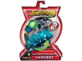 Игрушечный трансформер Screechers Wild Машинка-трансформер Харвест 1164517