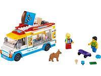 Конструктор LEGO City 60253 Грузовик мороженщика
