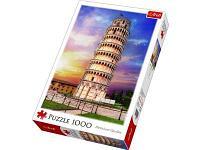 Развивающая игрушка Trefl Пизанская башня 1000