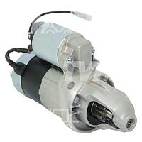 Стартер для погрузчиков TOYOTA бензин 4P (4 серия) 1,0-1,5т