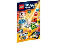 Конструктор LEGO Nexo Knights Комбо Nexo Силы 2 70373