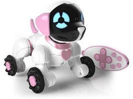 Игрушечный робот WowWee Собака Чиппи белый