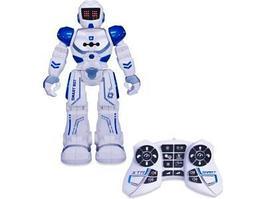 Игрушечный робот Blue Rocket Xtrem Bots Агент РУ