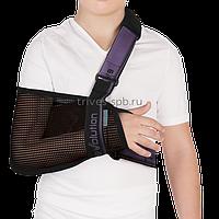 Бандаж поддерживающий на плечевой сустав (косынка) Evolution, для детей