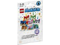 Конструктор LEGO Unikitty 41775 серия 1