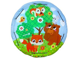 Игровой коврик Крошка Я Зверята 2707337