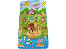 Игровой коврик Крошка Я Воздушный шар 2333386 177x100 см