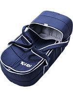 Люлька-переноска KiDi 4825631Ассорти синий