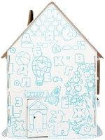 Детский игровой домик ХОММИК 10077000214