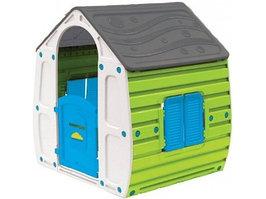 Детский игровой домик Paradiso Дом игровой Летний T02527