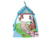 Игровой коврик Lorelli Little House L 20.035_1030042