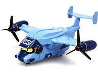 Silverlit Самолет Кэри 83361
