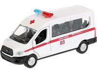 Технопарк Ford Transit Скорая помощь