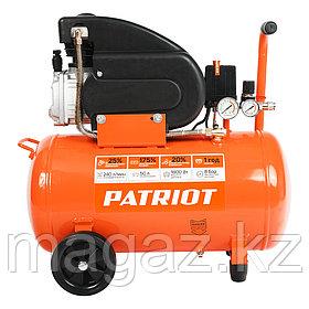 Компрессор поршневой масляный Patriot LRM 50-240C.