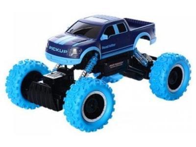 Радиоуправляемая игрушка HB 1:14 р\у бигфут 1401 синий