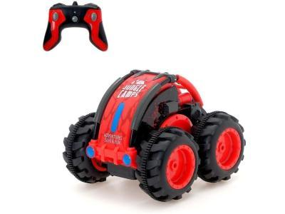 Радиоуправляемая игрушка HB 1:24 FG02 красный
