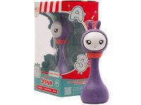 Развивающая игрушка Alilo Умный Зайка R1 107509 фиолетовый, фото 1