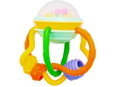 Развивающая игрушка Baboo Погремушка Лабиринт 15-005
