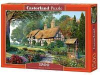 Развивающая игрушка Castorland Пазлы Magic Place C-150915