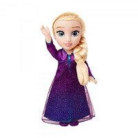 """Disney Frozen II """"В неизвестность"""" Кукла Эльза"""